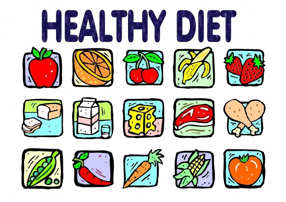 Hälsosam diet